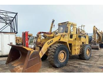 Caterpillar 966 D  - wheel loader
