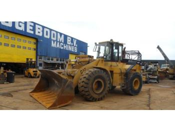 Caterpillar 966 F II  - wheel loader