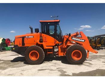 Wheel loader Doosan DL 250-3