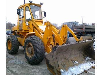 FIAT ALLIS - wheel loader
