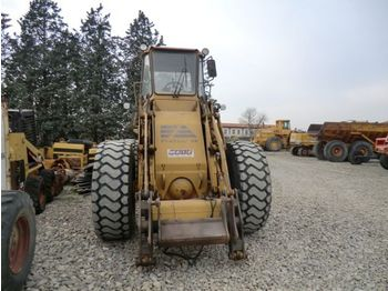 FIAT-ALLIS FR12B wheel loader - wheel loader