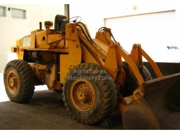 Fiat Allis 545B - wheel loader