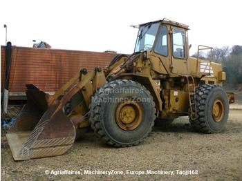 Fiat Allis FR20- A2T500132 - wheel loader