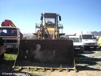 Fiatallis FR 20 B - wheel loader