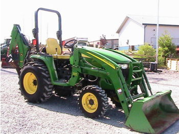 John Deere 3120 Tractor 300T - wheel loader