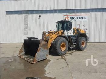 Wheel loader LIEBHERR L 524, 111904 USD - Truck1 ID - 3181718