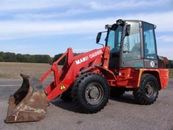 MANITOU AL70E - wheel loader