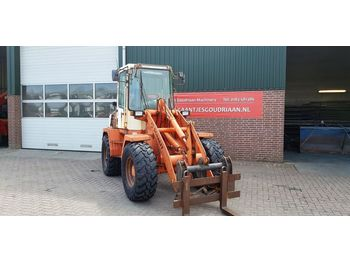 SCHAEFF shovel ksl 833 - wheel loader