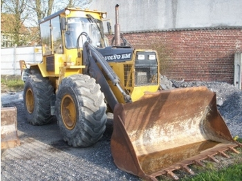 VOLVO 6300 - wheel loader