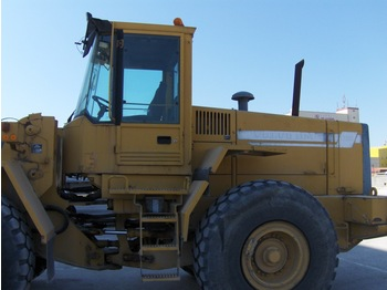 VOLVO L120 - wheel loader