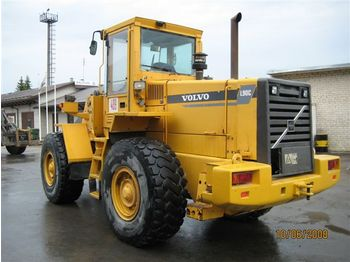 VOLVO L90C - wheel loader