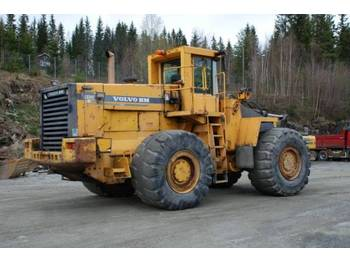 Volvo 330C - wheel loader