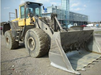 Volvo L 180 C - wheel loader