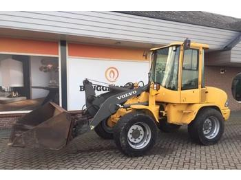 Volvo L 30- z shovel  - wheel loader