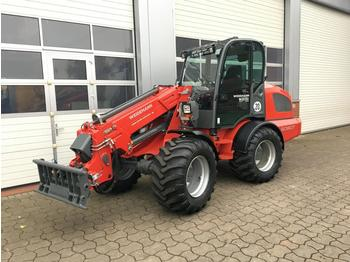 Weidemann Teleskopradlader 5080T - wheel loader