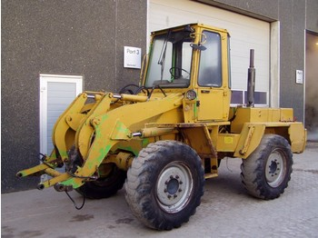 ZETTELMEYER 1001 - wheel loader