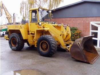 ZETTELMEYER 1801 - wheel loader