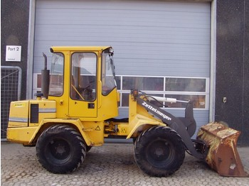 ZETTELMEYER 602C - wheel loader