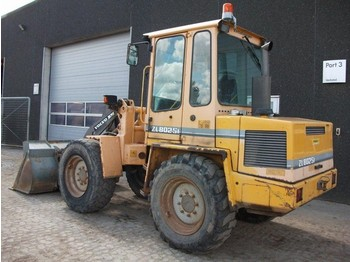 ZETTELMEYER 802SI - wheel loader