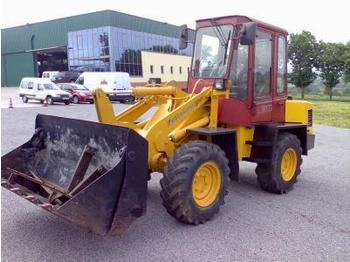 ZETTELMEYER CARGADORA FROTAL - wheel loader