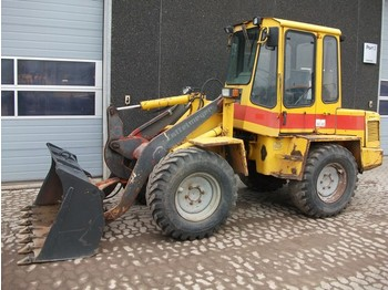 ZETTELMEYER Z602 - wheel loader
