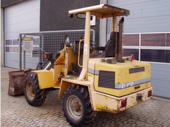 ZETTELMEYER ZL402 - wheel loader
