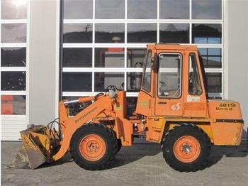 ZETTELMEYER ZL601-B - wheel loader