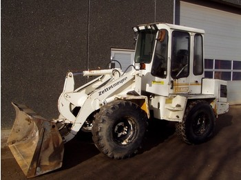 ZETTELMEYER ZL602 - wheel loader