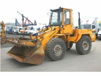 Zettelmeyer RADLADER / ZL 1001 - wheel loader