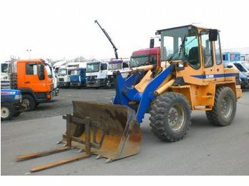 Zettelmeyer RADLADER / ZL 802 - wheel loader