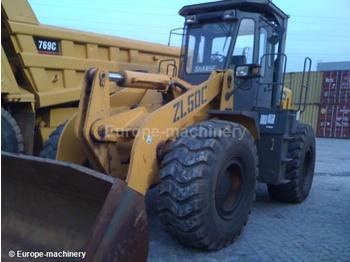 Zettelmeyer ZL50C - wheel loader