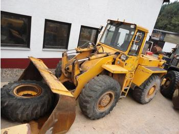 Zettelmeyer ZL 1801 - wheel loader