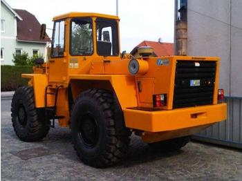 Zettelmeyer ZL 2002 - wheel loader