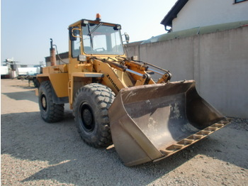 Zettelmeyer ZL 2002 (id:7575) - wheel loader