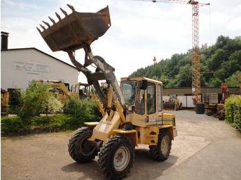 Zettelmeyer ZL 602 - wheel loader