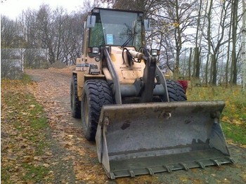 Zettelmeyer ZL 802 - wheel loader
