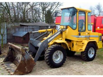 Zettelmeyer ZL 502 C *1998 rok 3400mtg* VOLVO - construction machinery