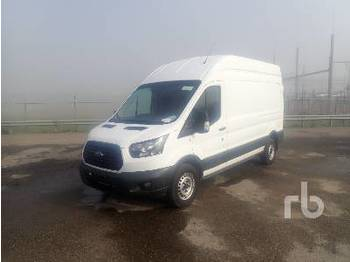 Closed box van FORD TRANSIT 130T350