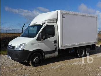 IVECO DAILY 35C11 4x2 Delivery - closed box van