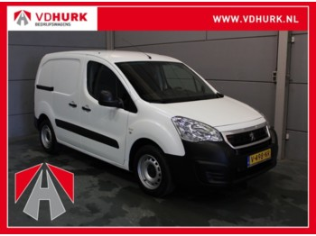 Closed box van Peugeot Partner 1.6 PROFIT+ Airco