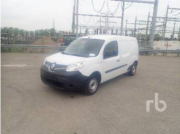 Closed box van RENAULT KANGOO MAXI 1.5DCI