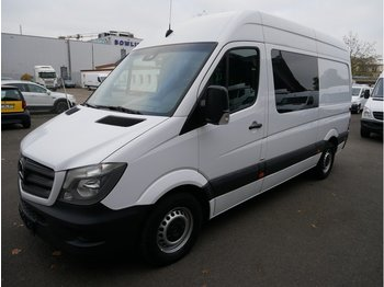 MERCEDES-BENZ Sprinter II Mixto 314 CDI lang hoch - panel van