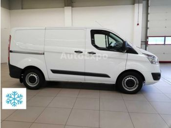 Ford Custom 290*AC*HEIFO Stand + Fahrkühlung*  - refrigerated delivery van
