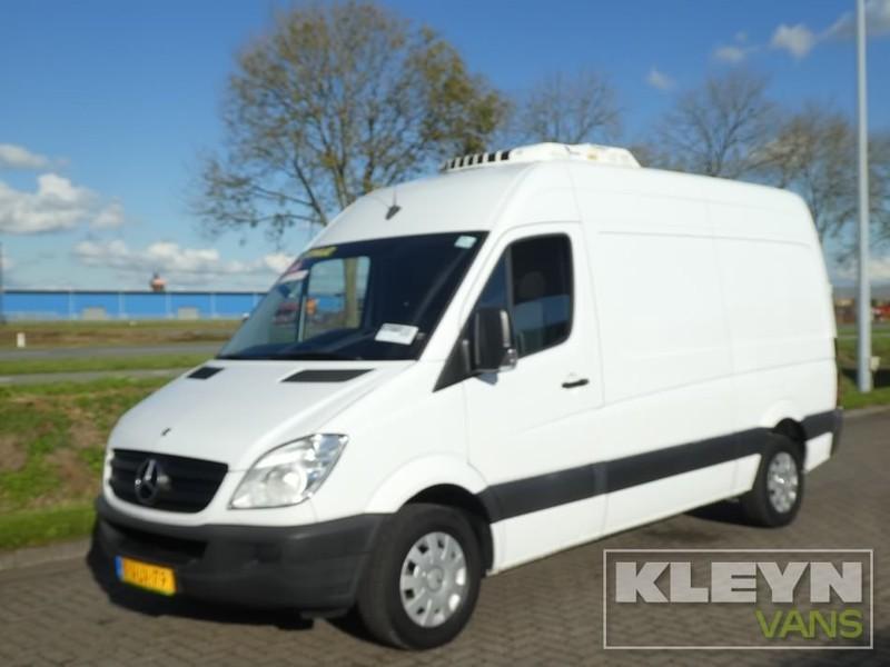 fb72312657 Refrigerated delivery van Mercedes-Benz Sprinter 316 CDI l2h2 koeling  dag nac
