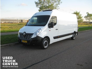 Refrigerated delivery van Renault Master 125.35 L3 H2 Euro5 Carrier 300