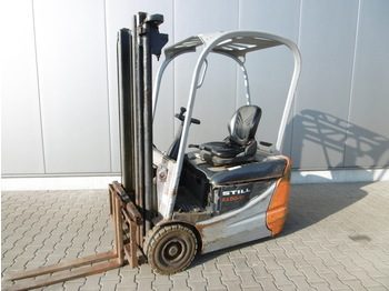 STILL RX 50-13 / 5053 - 3-wheel front forklift