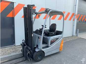 Still RX20-16 - 3-wheel front forklift