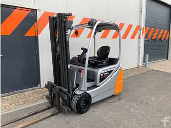 Still RX20-20 - 3-wheel front forklift