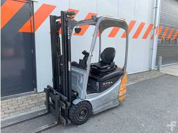 Still RX50-15 - 3-wheel front forklift