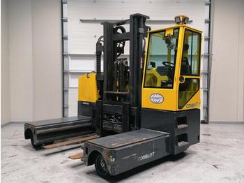 Amlift C8000 - 4-way reach truck